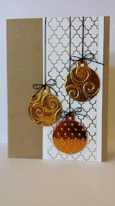 223 best cards ornaments images on