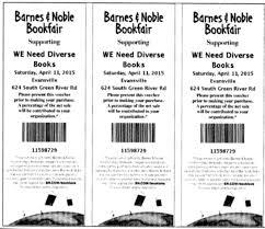 Barnes And Nobles Coupon Rhypibomo 2015 Day 6 Julie Hedlund Angie Karcher