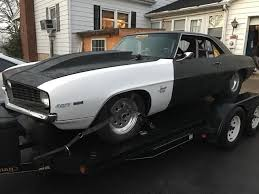 69 camaro project for sale 1969 camaro pro car drag car car tubbed project car