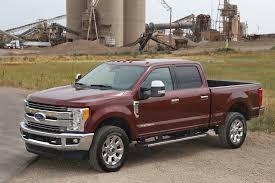 Ford Diesel Truck Brake Problems - 2017 f 250 recalled over park problem medium duty work truck info