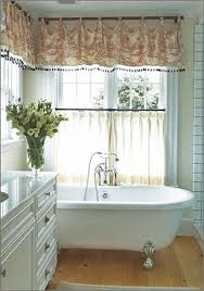 curtain ideas for bathrooms 405 best window dressings i can make images on curtain
