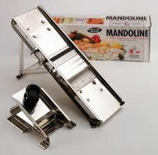 mandoline cuisine inox afiladores de cuchillos promofilo