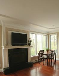 Tray Ceiling Definition Tray Ceiling Installation For Homeowners Extreme How To