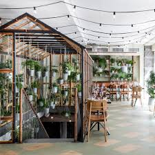 greenhouse architecture and design dezeen