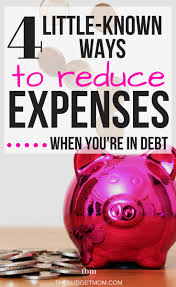 different ways to cut the ends of your hair 4 little known ways to cut expenses when you re in debt the