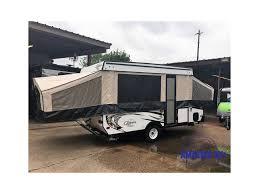 Camper Trailer Rental Houston Texas 2017 Coachmen Clipper Camping Trailers 128ls Houston Tx