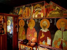 liturgical arts and the eye of the orthodox arts journal