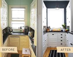 Rental Kitchen Makeover - outstanding small ugly apartments ideas best inspiration home