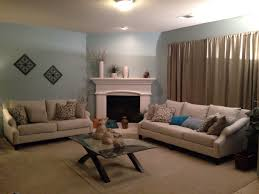 Home Depot Interiors My Living Room I Used Behr Paint From Home Depot Called Watery