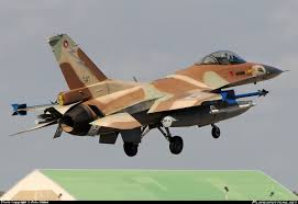 Lockheed Martin Service Desk Israeli Air Force Lockheed Martin F 16 Fighting Falcon Fighter