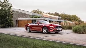 2018 ford mustang convertible 4k 3 wallpaper hd car wallpapers