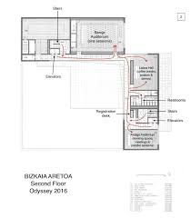 odyssey floor plan odyssey 2016