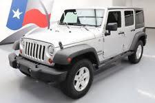 jeep wrangler 2012 unlimited 2012 jeep wrangler unlimited ebay