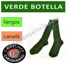 imagenes medias verdes comprar medias canale medias canale verde botella