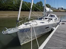 Aluminum Boat Floor Plans by Review Of The Boréal 44 47 Lifting Keel Aluminum Expedition Sailboats
