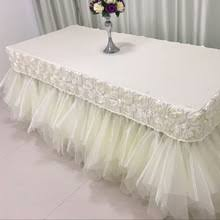 table skirting table skirting direct from suzhou jenny bridal