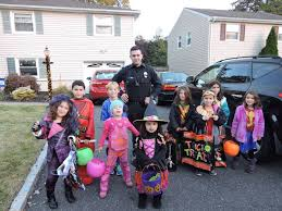 boys police officer halloween costume springfield police add patrols during halloween springfield nj
