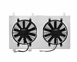 electric radiator fans hemi electric radiator fans