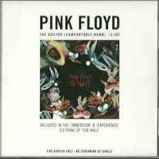 Comfortably Numb Keyboard Pink Floyd The Doctor Comfortably Numb Cd At Discogs