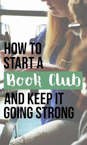 22 best book club ideas images on book clubs book