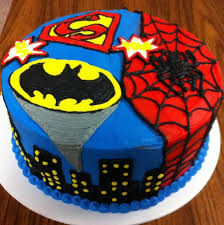 pin superhero squad birthday cake topper on pinterest cakepins com