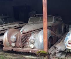 baillon barn find of the century part 2