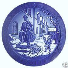 royal copenhagen plate ebay