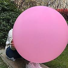 36 inch balloons 36 inch hot pink balloons by tuftex