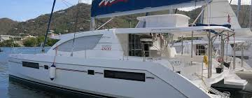 the moorings yacht brokerage used sail and power boats
