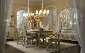 Michael Amini Dining Room Compact Dining Room Interior Design Using Contemporary Themes