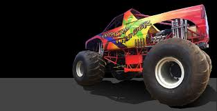 monster trucks australia