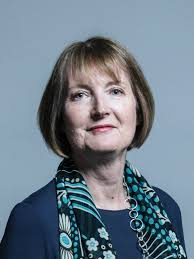 harriet harman wikipedia