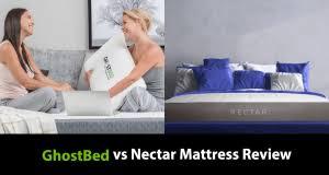 purple mattress reviews ghostbed vs purple mattress comparison