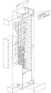 2193m 2100 main u0026 feeder units by allen bradley