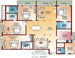 amusing bedroom house plans kerala style bedroom house plans