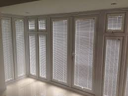 perfect fit from louvolite blinds and window films