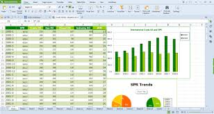 Free Spreadsheets Free Excel Kingsoft Office