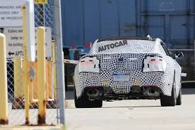 lexus v8 and gearbox 2018 ford mustang facelift to gain 10 speed automatic gearbox