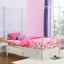 53 white canopy bed frame 25 best wood canopy bed ideas on