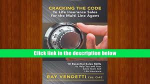 Counseling The Procrastinator In Academic Settings Pdf Pdf Cracking The Code To Insurance Sales For The Multi Line