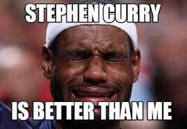Stephen Curry Memes - meme creator stephen curry is better than me meme generator at