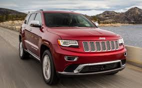 ford jeep ford jeep eyeing more diesels for u s if demand rises photo