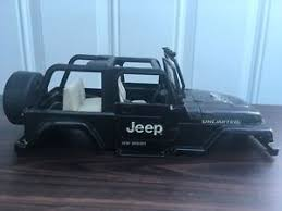 bright rc jeep wrangler bright rc jeep 1 14 scale wrangler rubicon shell ebay