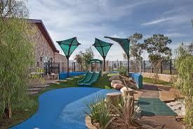 public architecture camp pendleton child development center