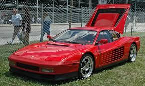 fake ferrari for sale ferrari testarossa for sale amazing auto hd picture collection