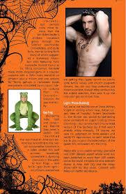 Gayest Halloween Costumes 10 Gayest Halloween Costumes 2016 Hotspots Magazine