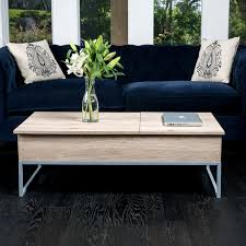 Coffee Table With Lift Top And Storage Cerise Sandy Brown Wood Lift Top Storage Coffee Table Gwyl Io