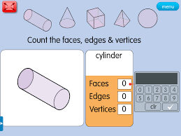 solid properties a year 5 3d shapes resource for interactive