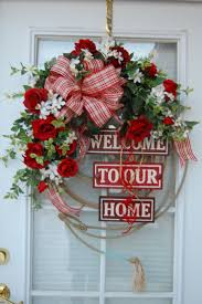 216 best wreaths images on pinterest ribbon bows bow tutorial