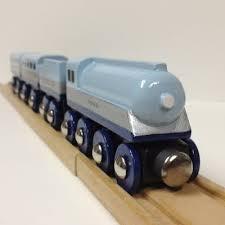 hand made wooden trains toydesign pinterest wooden train